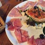 Foto de Cibo e vino by Vecchia Napoli