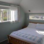 Lovely restful bedrooms