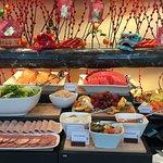 Executive Club Breakfast (7am - 10:30am on 8-jan)