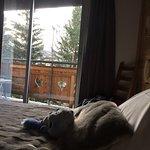 Photo de Hotel Adret