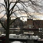 Photo de Amsterdam House Hotel