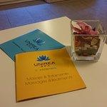 Unirea Hotel & SPA Foto