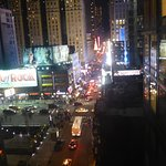 Rooftop Bar, Amsterdam Court Hotel, NYC