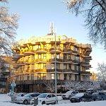 Photo of Hotel Pusynas