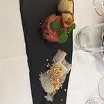 Photo de Alle Fornaci Restaurant