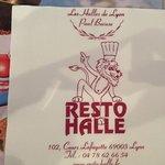 Resto Halle