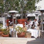 Pool & Alfresco Dining Area