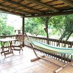 Balcony - Komati Gorge Lodge Photo