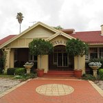 Photo of Barossa House