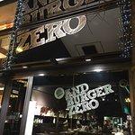 Foto de And Burger Zero