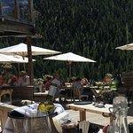 Foto di Restaurant Chez Vrony