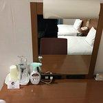 Foto de Hotel Hokke Club Kumamoto