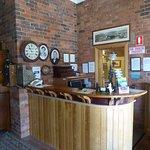 Quality Inn Heritage Edenholme Grange Foto