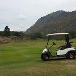 Khaoyai Golf Club