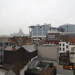Photo de Novotel Brussels Midi Station