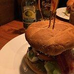 Photo de Bronx Burger