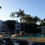 QT Port Douglas Foto