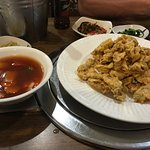 Dae Jang Kum Korean Restaurant
