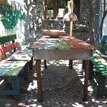 Foto de Eco Hostel Lujimba