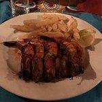 Foto de The Restaurant @ Casa Rex
