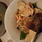 Tesate Restaurant - Plaza Senayan