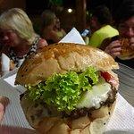 Burger Jacumá👍🏽👍🏽👍🏽