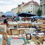 Flea Market Photo