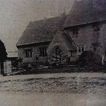 Times gone by....1854 and the very first term at The Old School