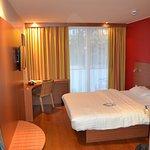 Star Inn Hotel Salzburg Zentrum, by Comfort Foto