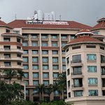 Swissotel Merchant Court Singapore Foto