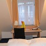 Ambiente Hotel Foto
