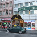 Photo of Ambiente Hotel