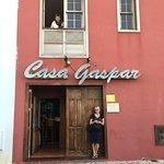 Photo de Casa Gaspar