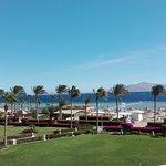 Foto de Baron Resort Sharm El Sheikh