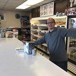 Knapp's Donut Shop Foto