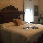 Foto di Beauclaire's Bed and Breakfast