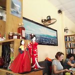 Photo of Buddy Ice Cream & Info Cafe