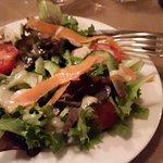 la salade variée