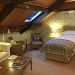 The Swaledale Room - Twin bed option