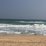 Palm Beach Nilaveli Hotel Photo