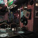 Moochers Jazz Cafe Foto