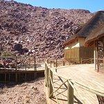 Photo de Sossus Dune Lodges