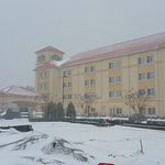 Foto de La Quinta Inn & Suites Norfolk Airport
