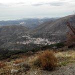 Alixar de Guejar Sierra