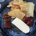 Delicious (Dutch) cheese platter (choice of up to 3 different cheeses)