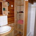 Salle de bains de l'Adour