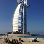 Jumeirah Emirates Towers Foto