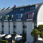 Foto de Inter-Hotel Armony