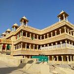 Jirawal Temple