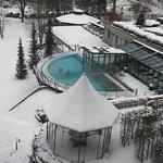 Lenkerhof gourmet spa resort Foto
